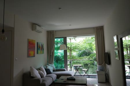 Beautiful Apartment in the Heart of River Valley - Singapore - Appartamento