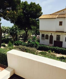 2 bedroom bungalow with sea-view terrace - Gran Alacant - Casa adossada
