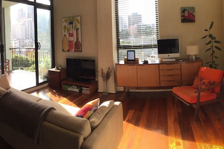 Central + Surry Hills + Views + YAY - Appartamento