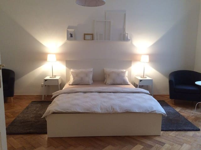 Brand  New City Apartment - Wien
