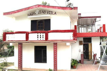 dharamshala best deal 2 room set - Kangra