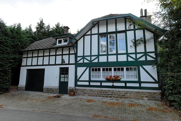 Cottage Wellington - Spa - Apartemen berlayanan