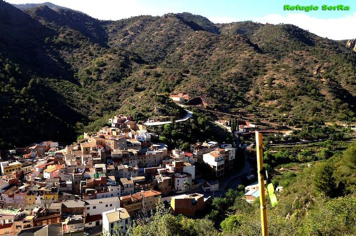 Refugio SerRa