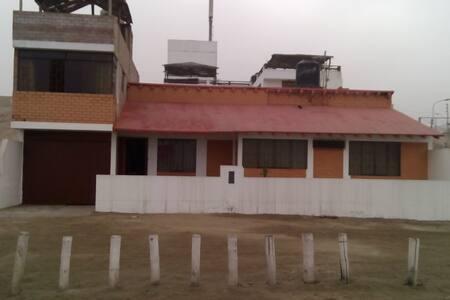 Casa en Punta Rocas - Punta Negra - Huis