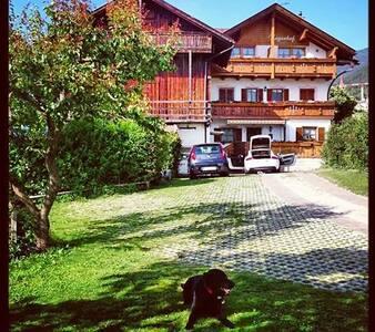 Gemütliches Wohnen in Stadtnähe - Brixen