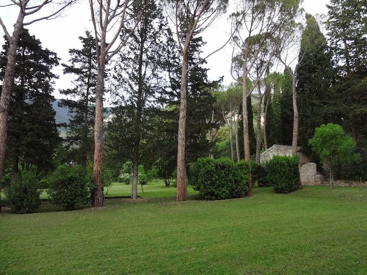 Villa Negri Arnoldi alla Bianca - historical house