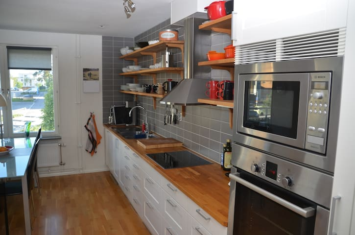beautiful appartment in Täby/Stockholm - Stockholm - Apartemen