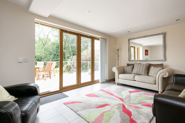 Luxury apartment Uppermill, Saddleworth, Oldham - Uppermill - Byt