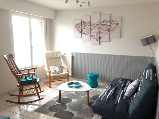 Appartement Les pieds dans l'eau! - Erquy - Apartamento