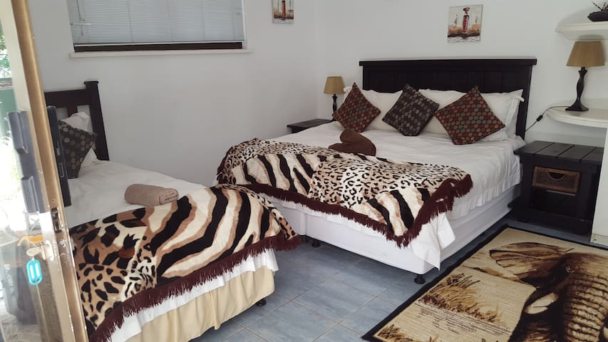 Old N New BnB, Umhlanga - Ramses - Umhlanga - Bed & Breakfast