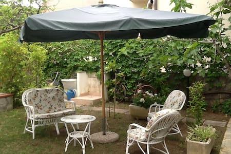 Villa Ninetta - Adri Apartment- - Lido di Metaponto