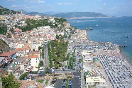 B&B A casa mia Costiera Amalfitana - Vietri Sul Mare - Bed & Breakfast