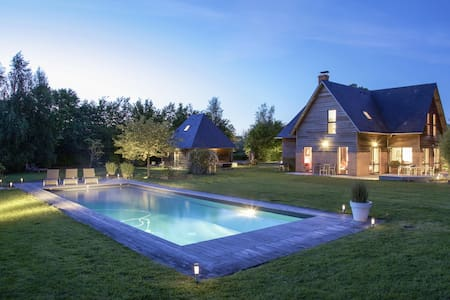 Elegance, Harmony, Rest at Beehome-up to 3 guests - 옹플뢰르(Honfleur)