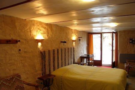 """""""L'Ecurie"""" chambre d'hôtes Sisteron - Chateauneuf Val St Donat"""
