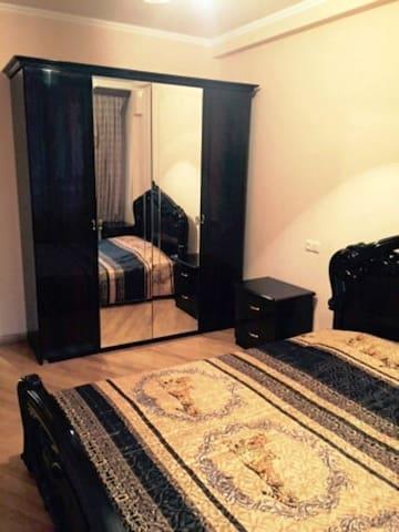 LUSINE - Erywań - Apartament