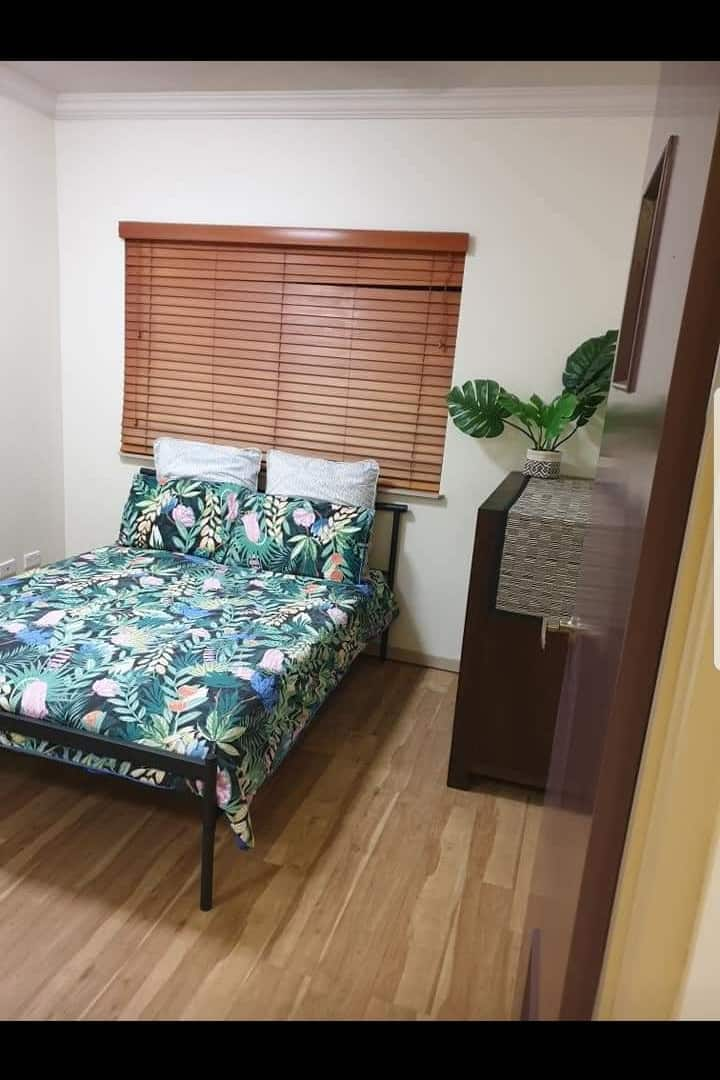 Clean & fresh room for rent with own bathroom