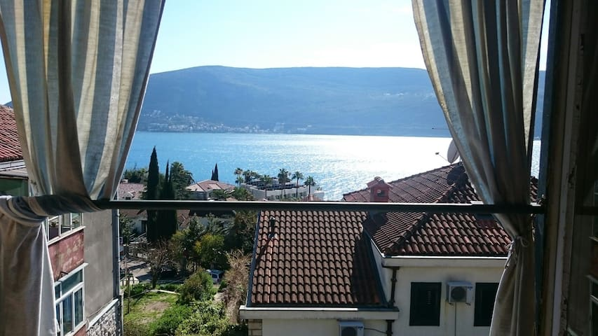 Apartment in the city center - Herceg - Novi - Daire