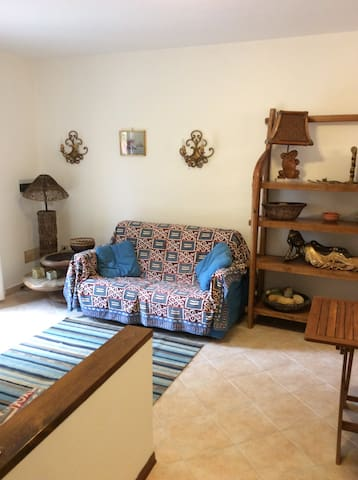SARDEGNA- Costa Smeralda - Olbia - Apartment
