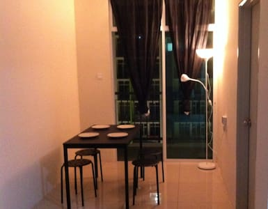 New Service Apartment near KLIA - Nilai - Condominium