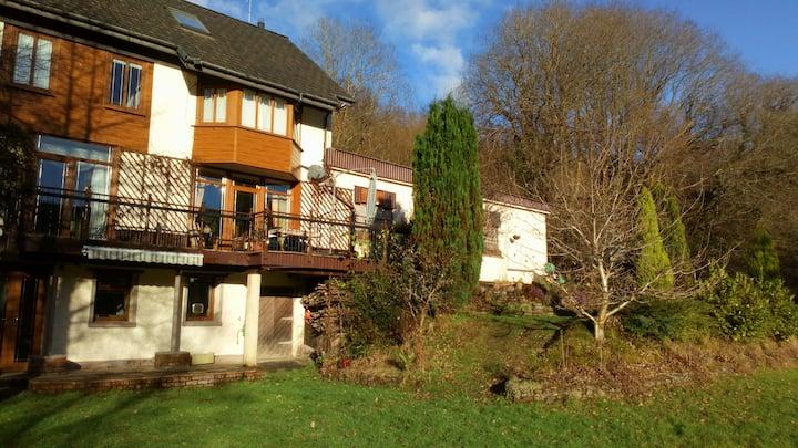 Cilbrwyn Luxury Retreat
