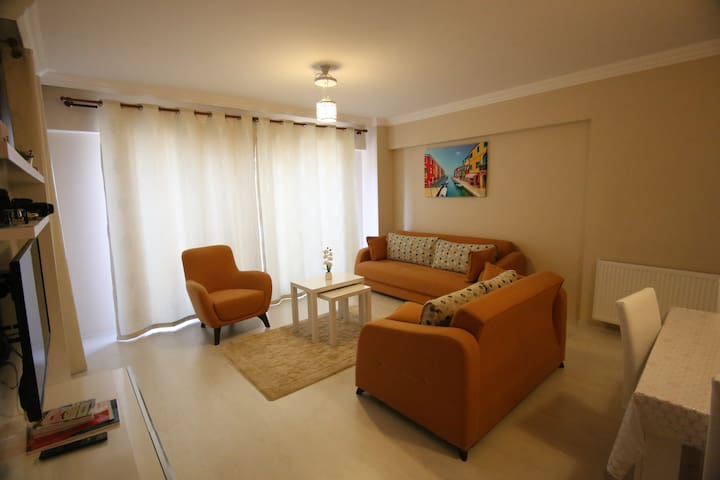 BOZTEPE 1001 APATRMENTS - Yomra - Apartment