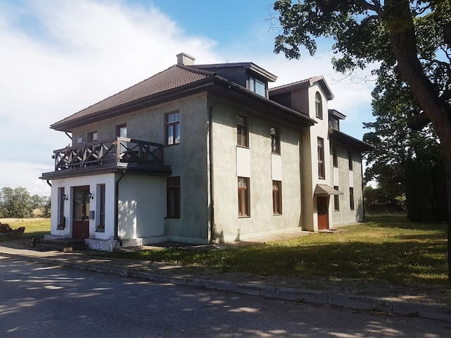 Perjatsi Guesthouse