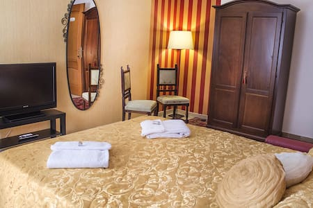 RAPHAEL SUITE    - Roma - Bed & Breakfast