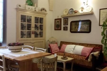 La casa di Irene Charming Old Town - San Michele Salentino - House