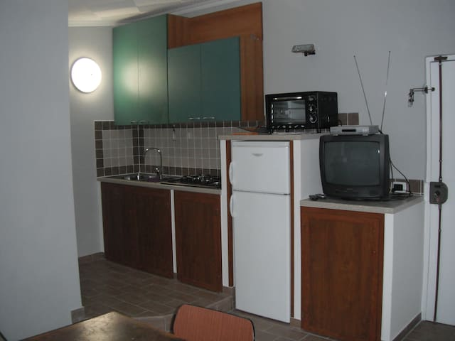 Grazioso ed accogliente bilocale - Salerno - Apartmen