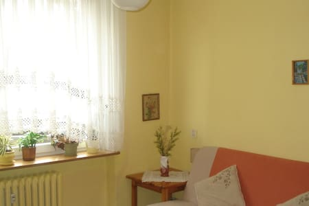 cozy room in Pogodno district 16 m2 - Szczecin - Pis
