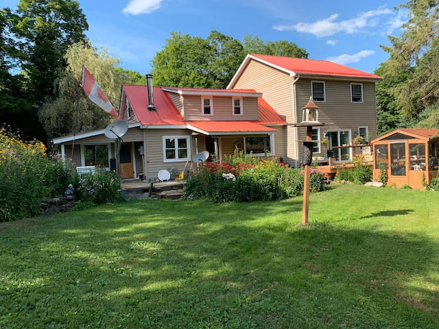Kawartha Vacation Rental