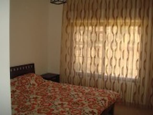 New furnished 2 BR studio in Abdoun - Amman - Apartment