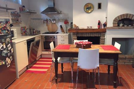 Friendly & nice apartment - Bologna