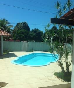 Casa  DE Praia NA BAHIA
