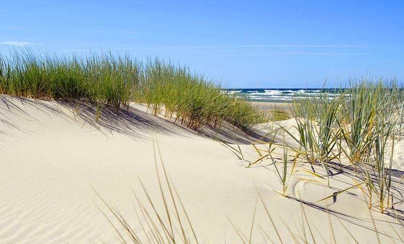 Fårö - Tranquillity - Solitude