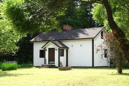 Country house near Imatra - Imatra - Dom