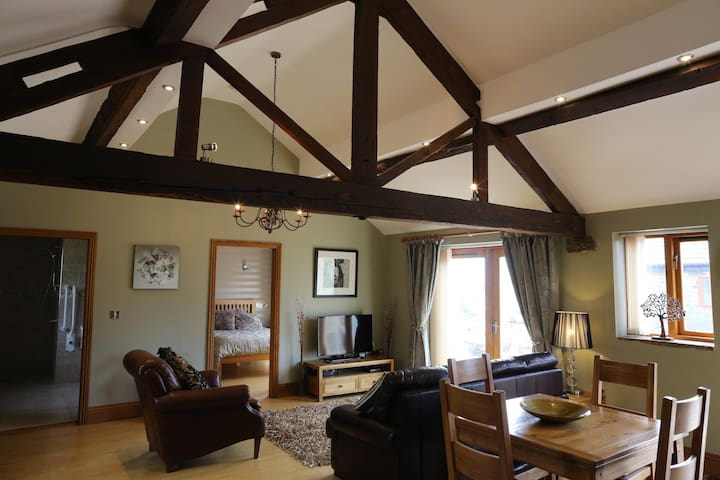 Luxury Holiday Cottage - Sheffield