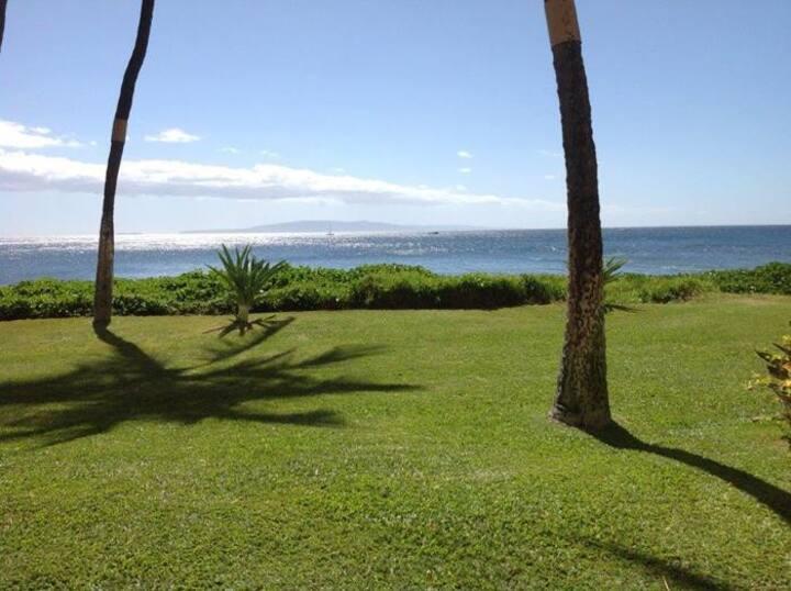 Sugar Beach Resort#138-1BR B/F Ground Floor Condo!