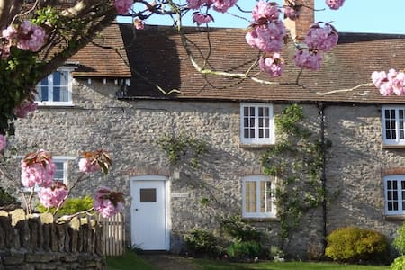 Sycamores Cottage in Dorset - Weymouth - Hus