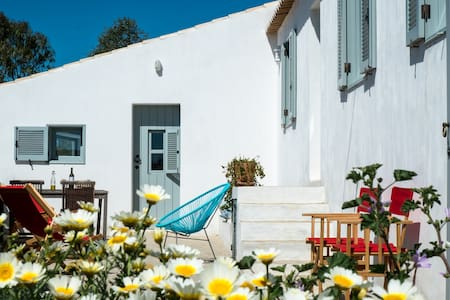 Country house with a wonderful view in Tavira