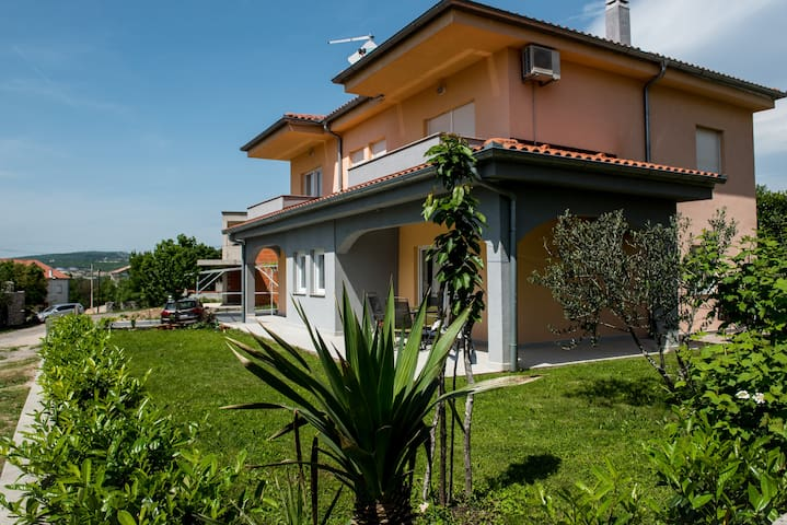 Apartment Galle ap.2 Šimun in Oštro - Kraljevica - Daire