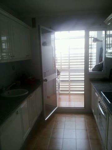 PISO- 20MIN. DE LAS PLAYAS DE CADIZ - Puerto Real - Apartment