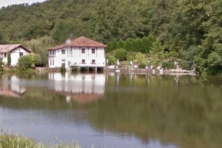 Le Moulin de Duhort - Duhort-Bachen