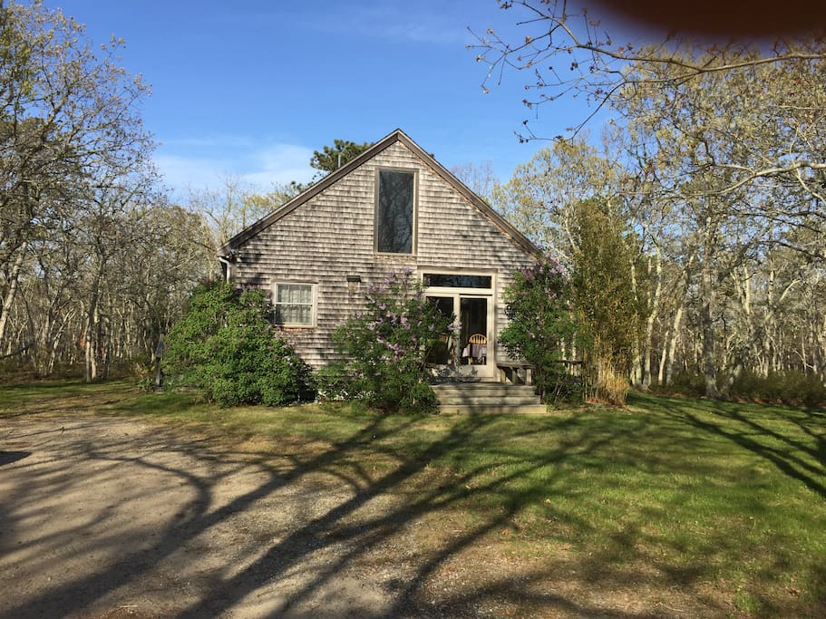 Secluded up island cottage maisons louer west for Salle de bain west island