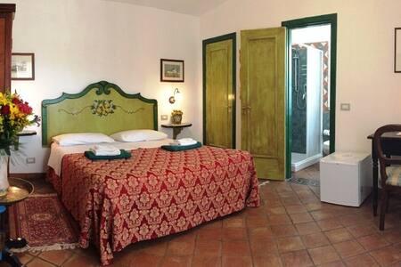 B&B Terre di Sicilia - Giardini Naxos - Bed & Breakfast