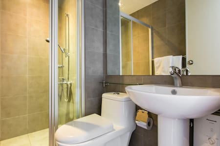 Luxurious Studio Unit Condominium - Makati - Wohnung