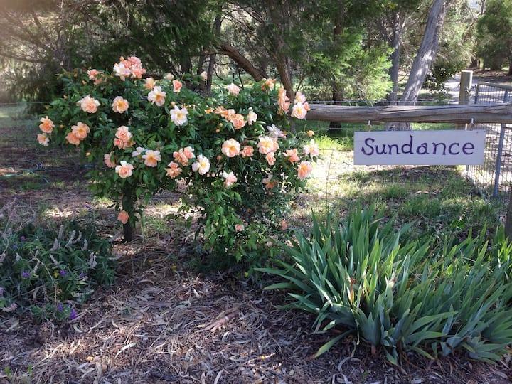 """Sundance""  Adelaide Hills B&B"
