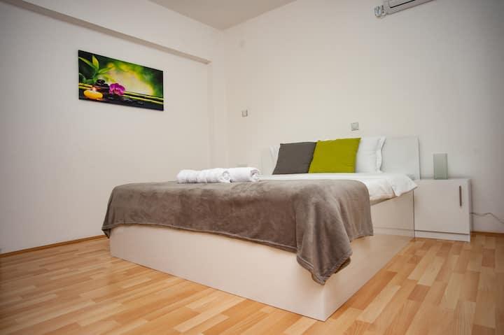 Vila Vanila Double room with 1 queen bed