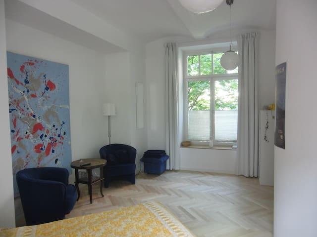 ein heimeliges Apartment zum entspannen