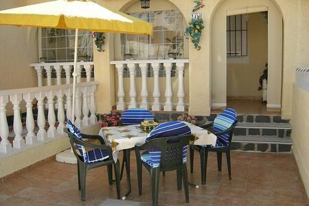 Elegant Villa near Alicante - Alicante - Villa